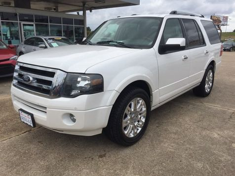 2012 Ford Expedition Limited in Bossier City, LA