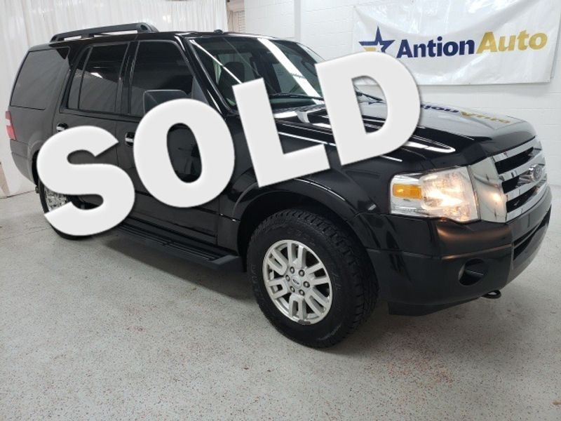 2012 Ford Expedition XLT | Bountiful, UT | Antion Auto in Bountiful UT