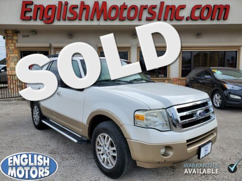 2012 Ford Expedition XLT in Brownsville, TX