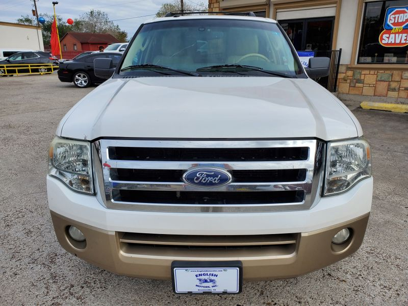 2012 Ford Expedition XLT  Brownsville TX  English Motors  in Brownsville, TX