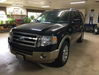 2012 Ford Expedition King Ranch in Denison, TX 75020
