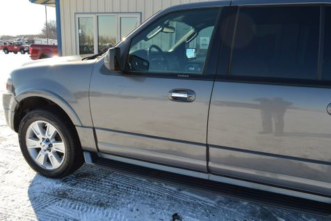 2012 Ford Expedition EL Limited in Alexandria, Minnesota