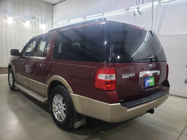 2012 Ford Expedition EL XLT in Dickinson, ND 58601
