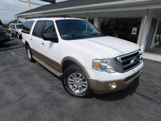 2012 Ford Expedition EL XLT in Ephrata, PA 17522