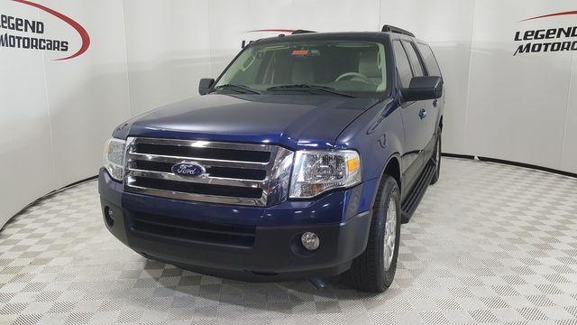 2012 Ford Expedition EL XL
