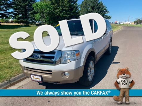 2012 Ford Expedition EL King Ranch in Great Falls, MT