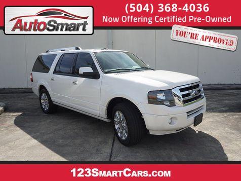 2012 Ford Expedition EL Limited in Harvey, LA