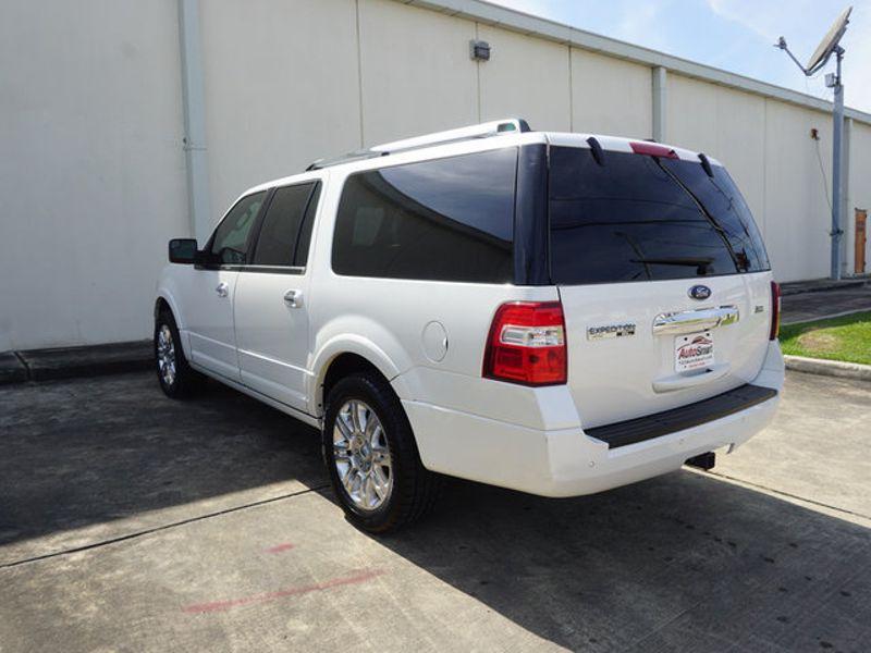 2012 Ford Expedition EL Limited  city LA  AutoSmart  in Harvey, LA