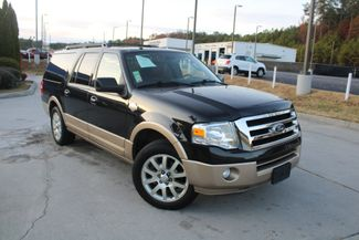 2012 Ford EXPEDITION EL KING R in Mableton, GA 30126