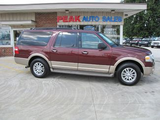 2012 Ford Expedition EL XLT in Medina, OHIO 44256