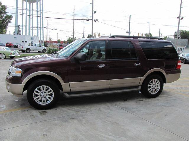 2012 Ford Expedition EL XLT in Medina, OHIO 44256
