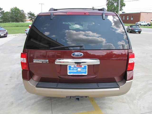 2012 Ford Expedition EL XLT 4WD DVD in Medina, OHIO 44256