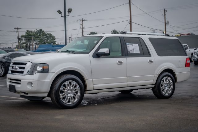 2012 Ford Expedition EL Limited in Memphis, Tennessee 38115