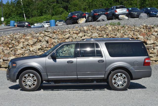 2012 Ford Expedition EL Limited Naugatuck, Connecticut 1