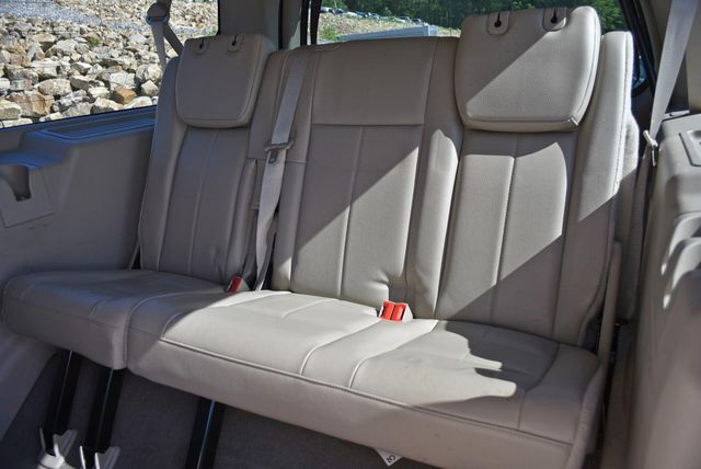 2012 Ford Expedition EL Limited Naugatuck, Connecticut 10