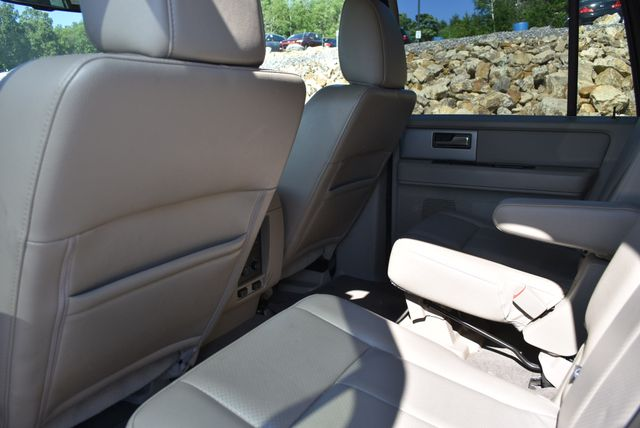 2012 Ford Expedition EL Limited Naugatuck, Connecticut 11