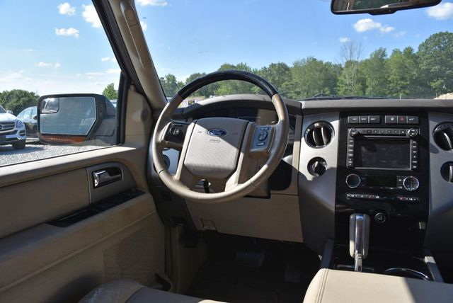 2012 Ford Expedition EL Limited Naugatuck, Connecticut 12