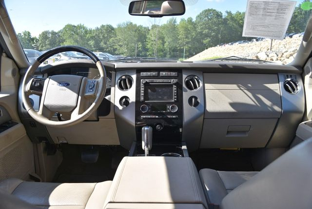 2012 Ford Expedition EL Limited Naugatuck, Connecticut 13