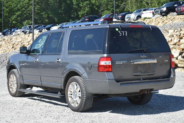 2012 Ford Expedition EL Limited Naugatuck, Connecticut 2