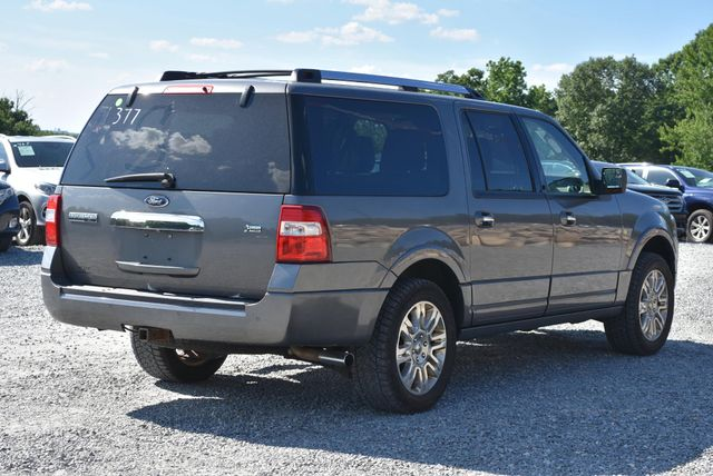 2012 Ford Expedition EL Limited Naugatuck, Connecticut 4