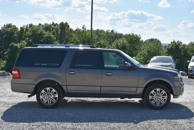 2012 Ford Expedition EL Limited Naugatuck, Connecticut 5