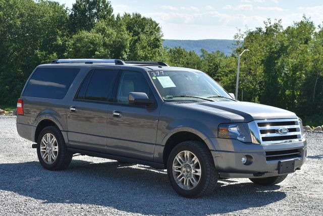 2012 Ford Expedition EL Limited Naugatuck, Connecticut 6