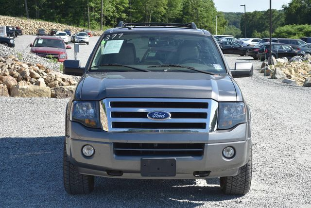 2012 Ford Expedition EL Limited Naugatuck, Connecticut 7
