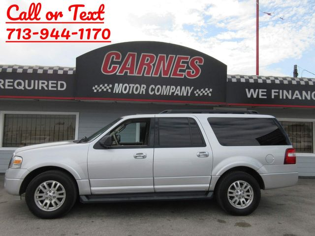 2012 Ford Expedition EL XLT south houston, TX