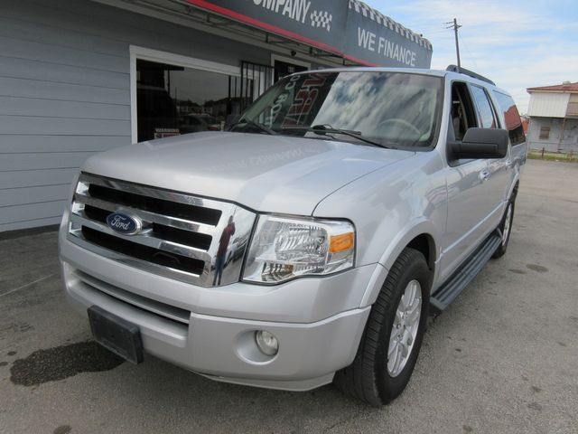 2012 Ford Expedition EL XLT south houston, TX 1