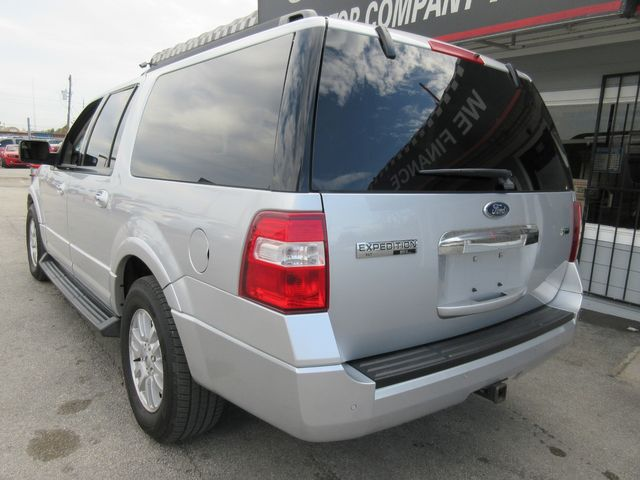 2012 Ford Expedition EL XLT south houston, TX 2