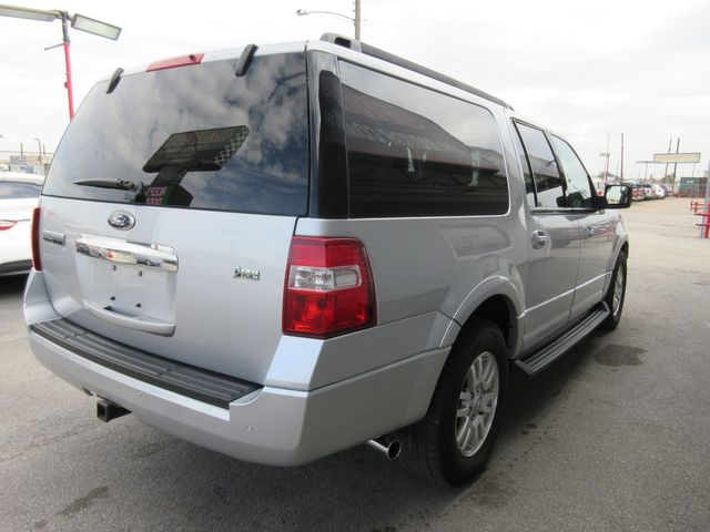 2012 Ford Expedition EL XLT south houston, TX 3