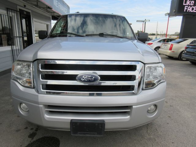 2012 Ford Expedition EL XLT south houston, TX 5