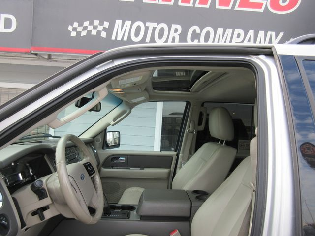 2012 Ford Expedition EL XLT south houston, TX 6