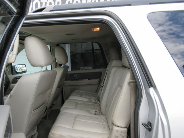 2012 Ford Expedition EL XLT south houston, TX 7