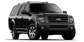2012 Ford Expedition EL in Tomball, TX 77375
