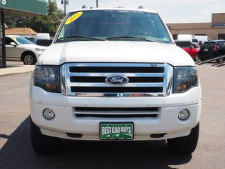 2012 Ford Expedition Limited Englewood, CO 1