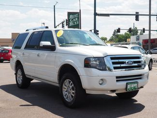 2012 Ford Expedition Limited Englewood, CO 2