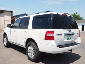 2012 Ford Expedition Limited Englewood, CO 7