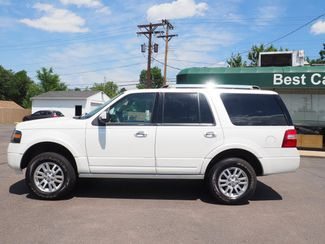 2012 Ford Expedition Limited Englewood, CO 8