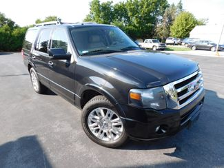 2012 Ford Expedition Limited in Ephrata, PA 17522