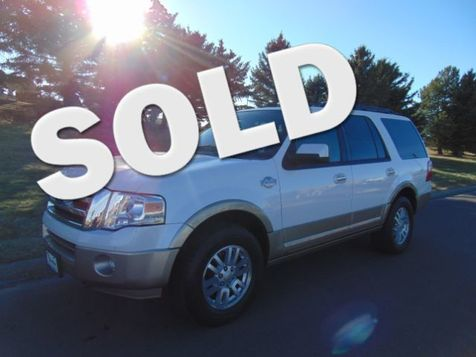 2012 Ford Expedition King Ranch in Great Falls, MT