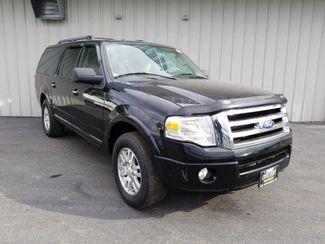 2012 Ford EXPEDITION EL XLT in Harrisonburg, VA 22802
