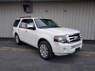 2012 Ford Expedition Limited in Harrisonburg, VA 22801