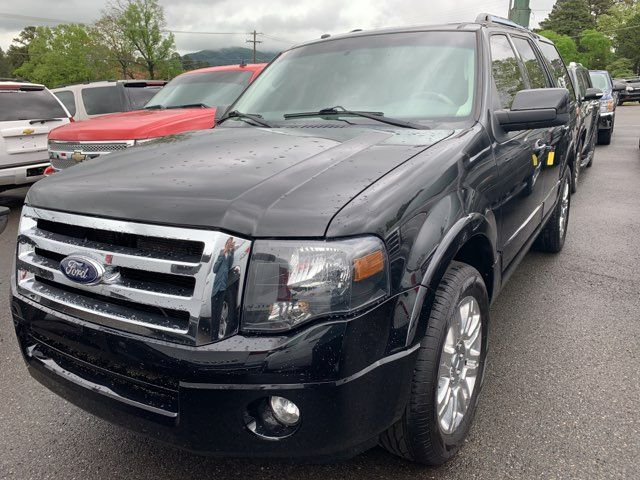 2012 Ford Expedition Limited - John Gibson Auto Sales Hot Springs in Hot Springs Arkansas