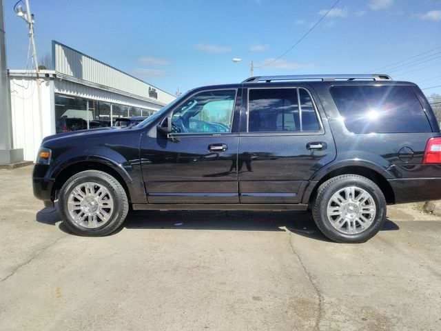 2012 Ford Expedition Limited Houston, Mississippi 3