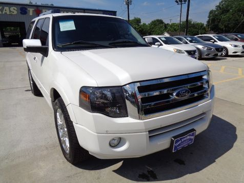 2012 Ford Expedition Limited in Houston