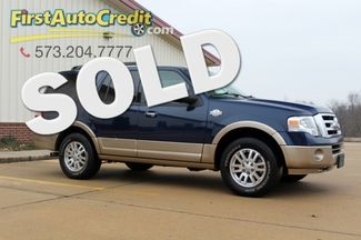 2012 Ford Expedition King Ranch in Jackson MO, 63755