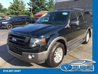 2012 Ford Expedition XLT in Lapeer, MI 48446
