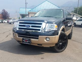 2012 Ford Expedition XLT LINDON, UT 9