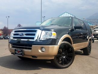 2012 Ford Expedition XLT LINDON, UT 10